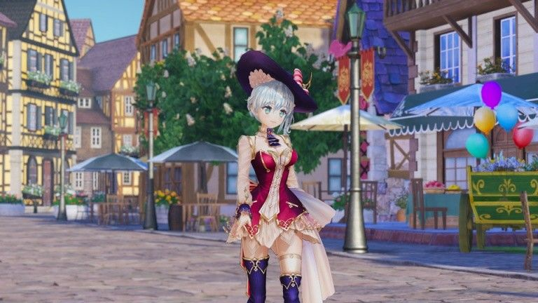 Nelke and the Legendary Alchemists : Ateliers of the New World