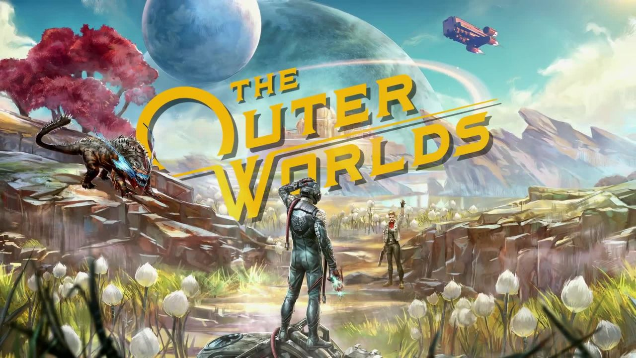 The Outer Worlds : Un premier patch correctif
