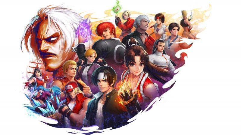 The King of Fighters All Star : Le jeu mobile confirmé en occident
