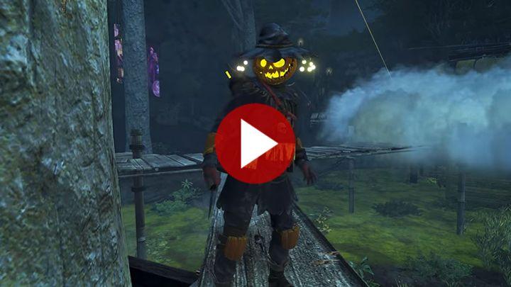 Apex Legends : L'invasion des morts-vivants commence aujourd'hui !