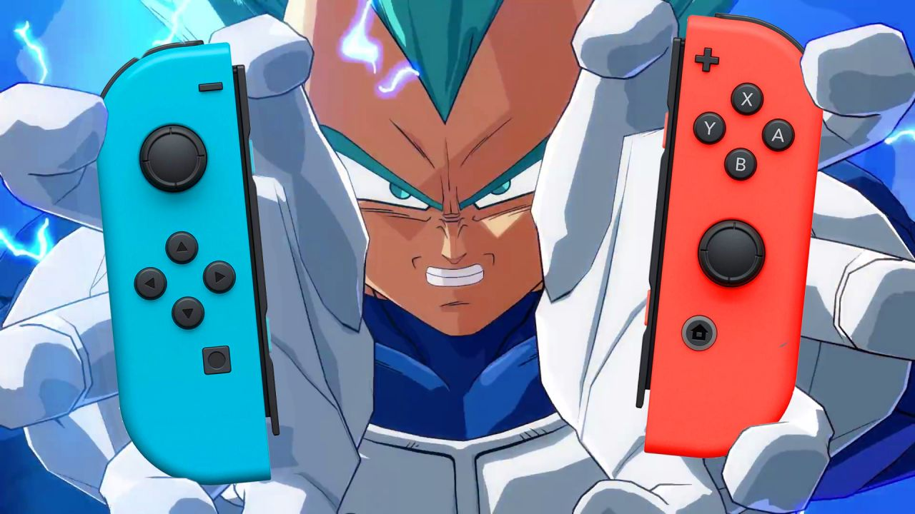 Dragon Ball Fighter Z sur Nintendo Switch, la liste des offres !