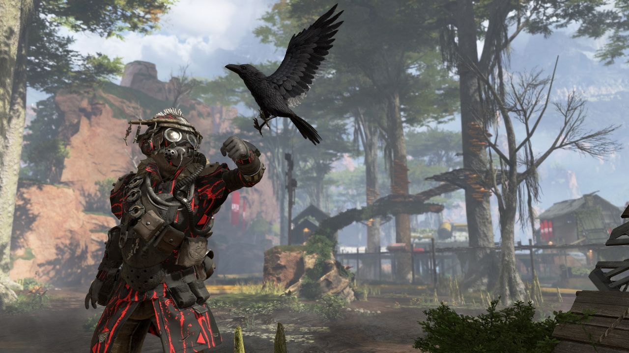 Apex Legends : Respawn n'envisage pas encore de version Switch...