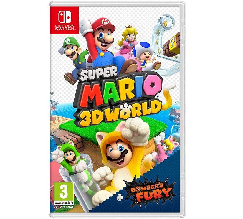 Des jeux N64 bientôt disponibles sur Switch ?