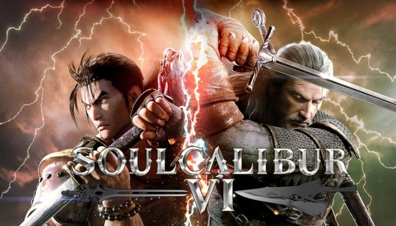 AMAZON : Soulcalibur VI sur PS4 à 39,99 euros (au lieu de 69,99...)