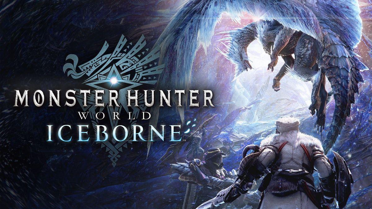 Bon Plan : Monster Hunter World Iceborne - Master Edition sur PS4 à 29,74 euros (au lieu de 59,99...)