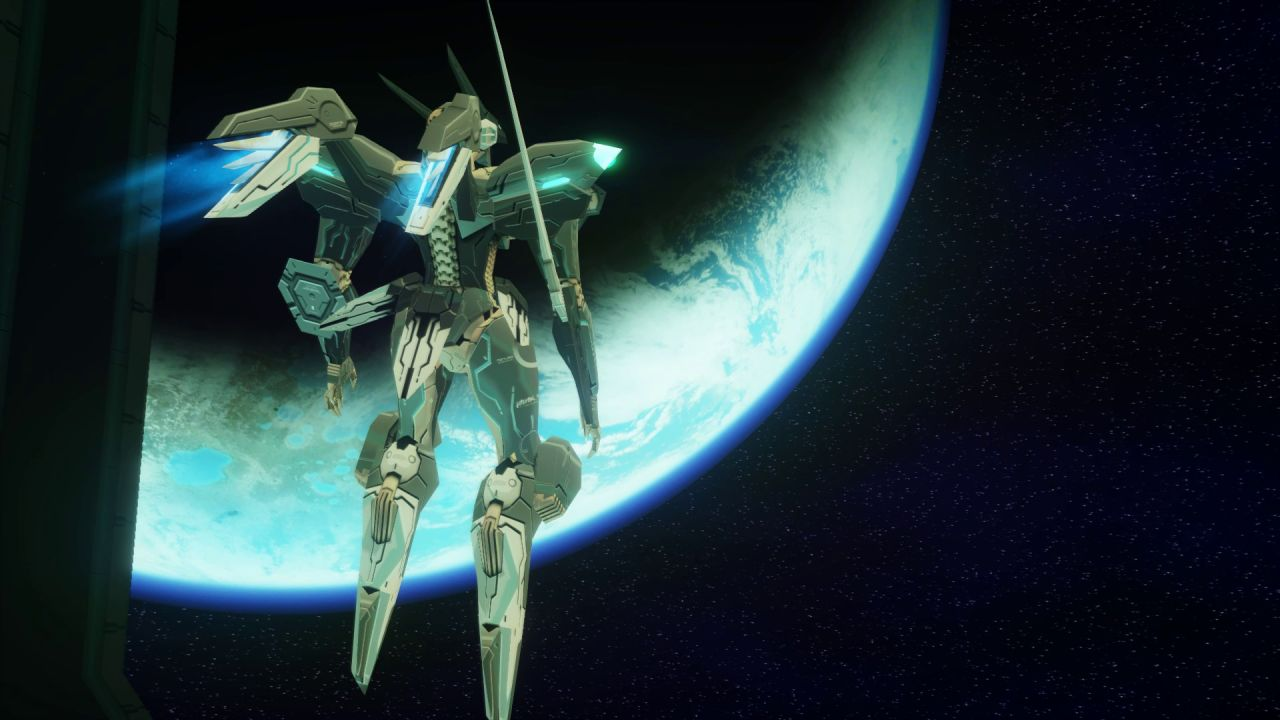 Bon Plan PS4 : Zone of the Enders The 2nd Runner Mars à 15,23 euros (au lieu de 29,99...)