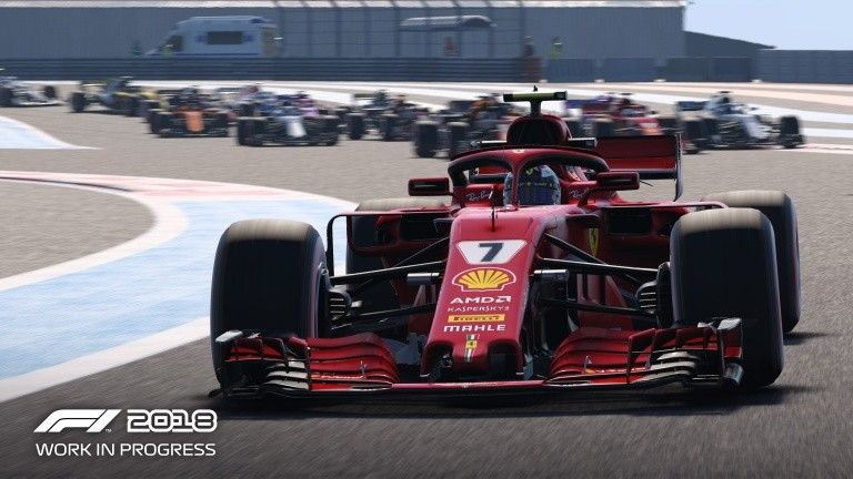F1 2018 : Codemasters dévoile un trailer de gameplay inédit