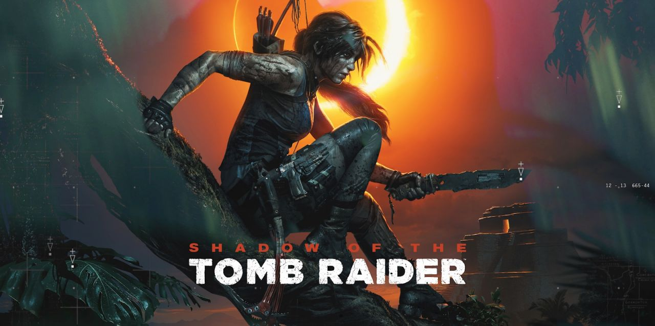 Bon plan : Shadow of the Tomb Raider - Edition Mini Guide Digital à 30,99 euros (au lieu de 69,99...)