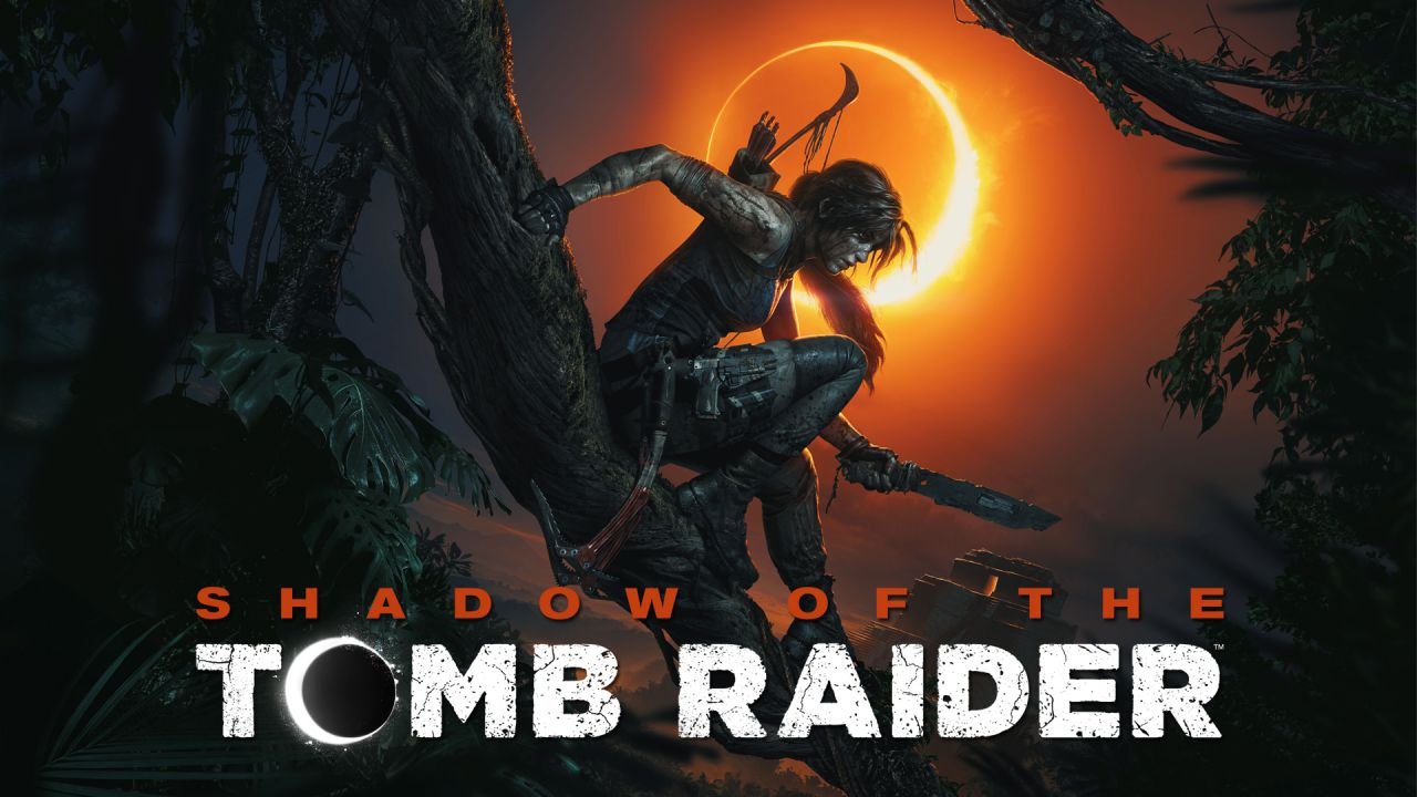 Shadow of the Tomb Raider Definitive Edition s'offre un trailer de lancement