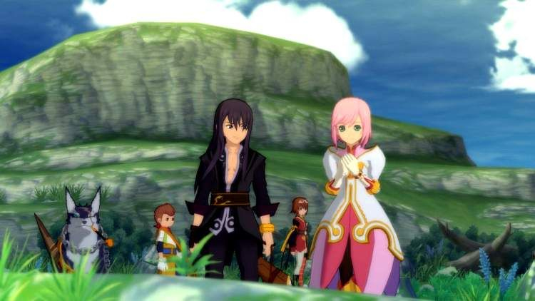 Bon Plan Précommande : Tales of Vesperia Definitive Edition sur Switch, PS4 et Xbox One
