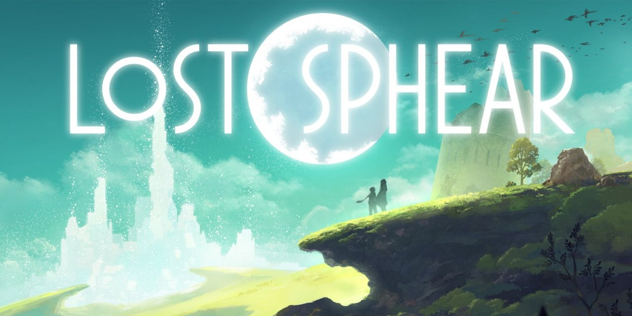Bon plan : Lost Sphear sur Switch à 20 euros (au lieu de 49,99...)