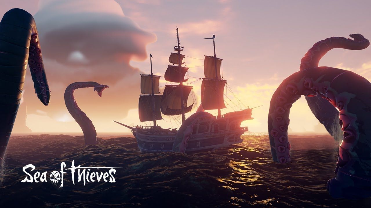 Eneba : Le promotions du jour - Sea of thieves, XCOM, Two Point Hospital, Darkest Dongeon...