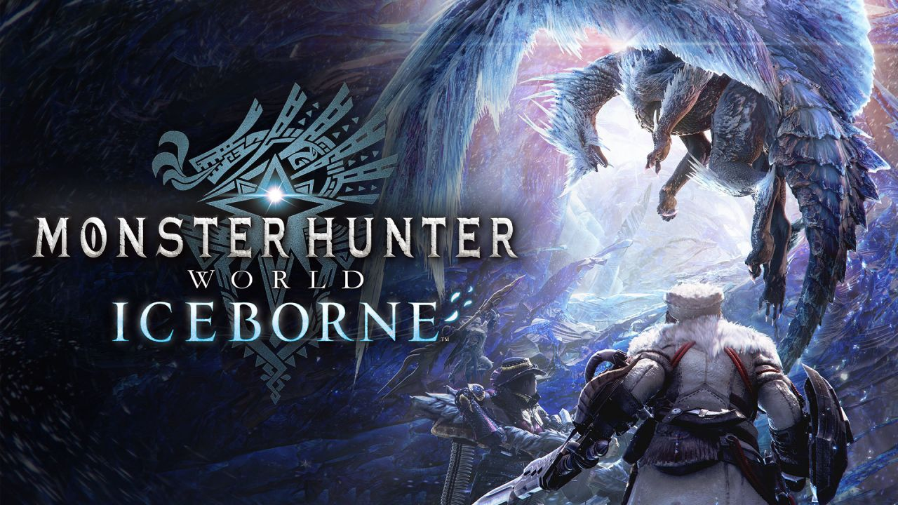 Bon Plan : Monster Hunter World Iceborne - Master Edition sur PS4 à 31,99 euros (au lieu de 59,99...)