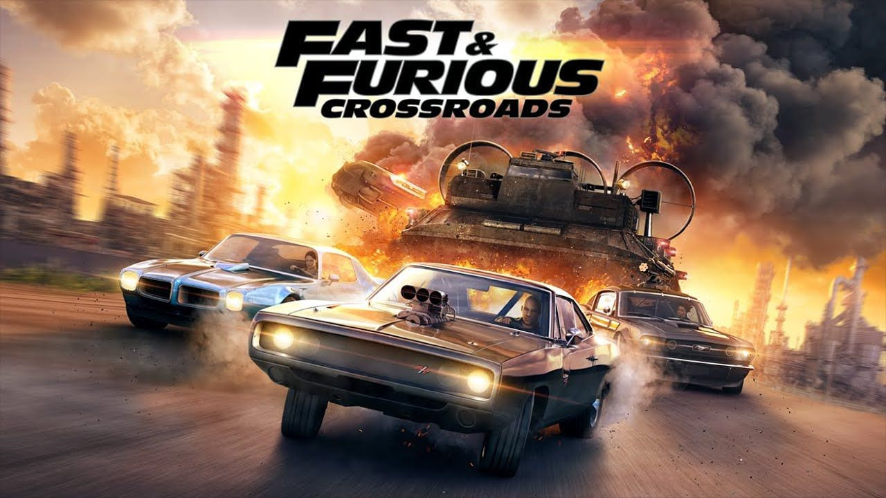 Fast and Furious Crossroads : Désormais disponible