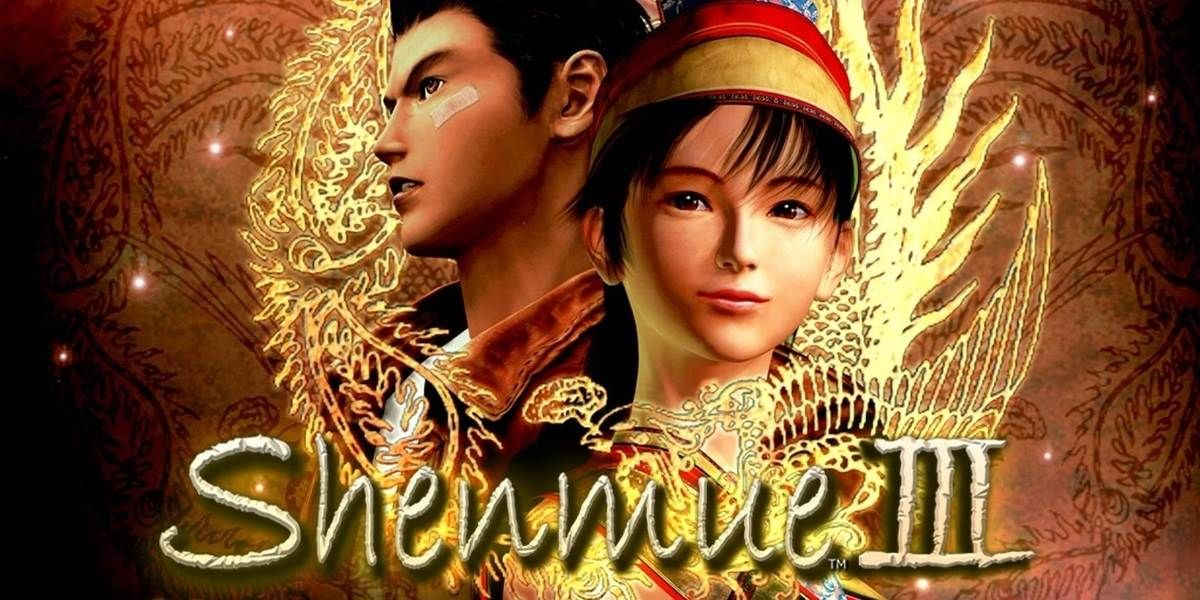 E3 : Le tout nouveau trailer pour Shenmue III est arrivé