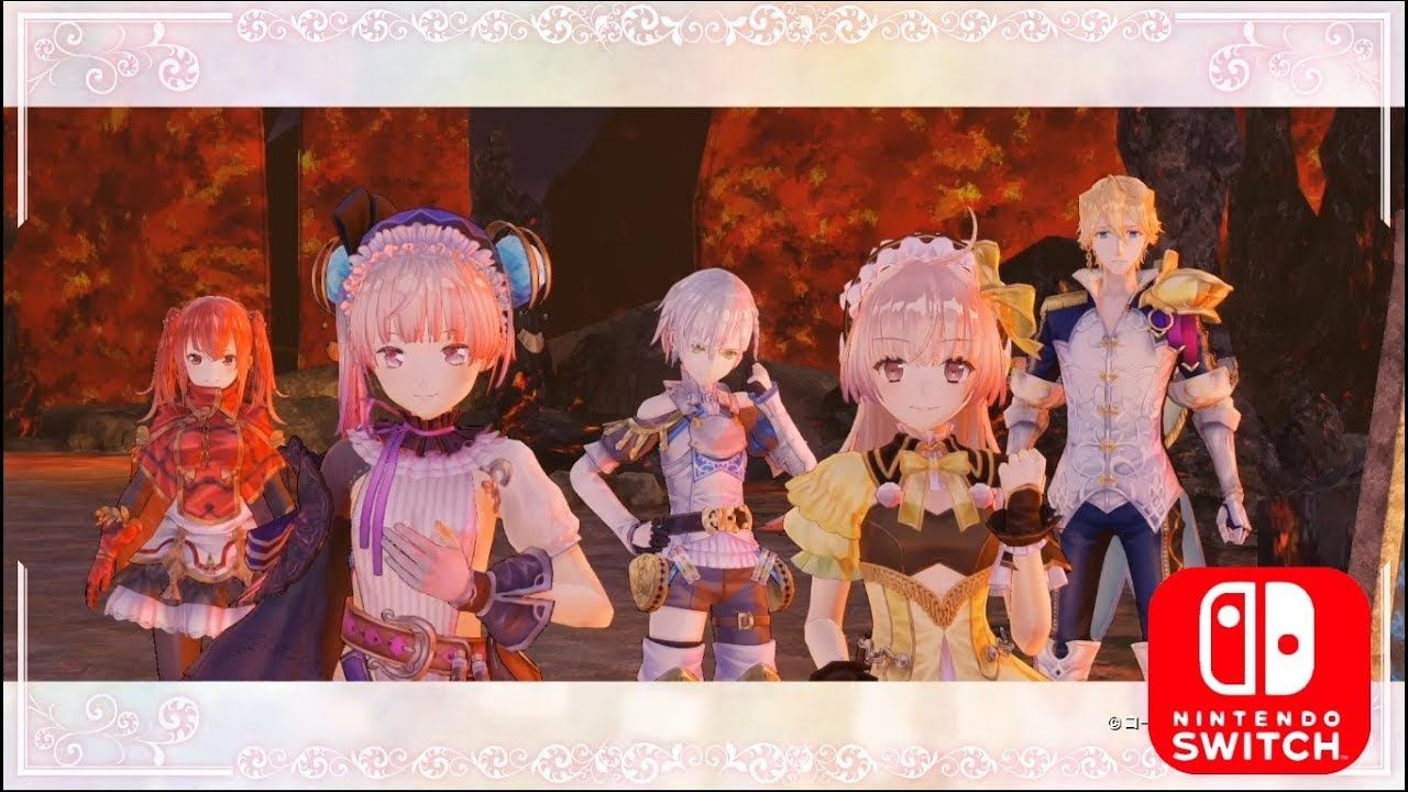 Bon Plan : Atelier Lydie And Suelle Alchemists Of The Mysterious Painting à 46,52 euros (au lieu de 64,99...)