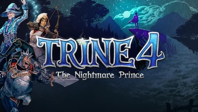 Bon Plan : Trine 4 - The Nightmare Prince sur PS4 à 16,60 euros (au lieu de 29,99...)