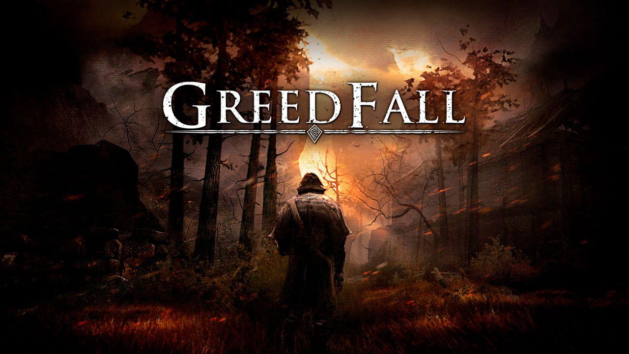 GreedFall: Un nouveau trailer dévoile la date de sortie!