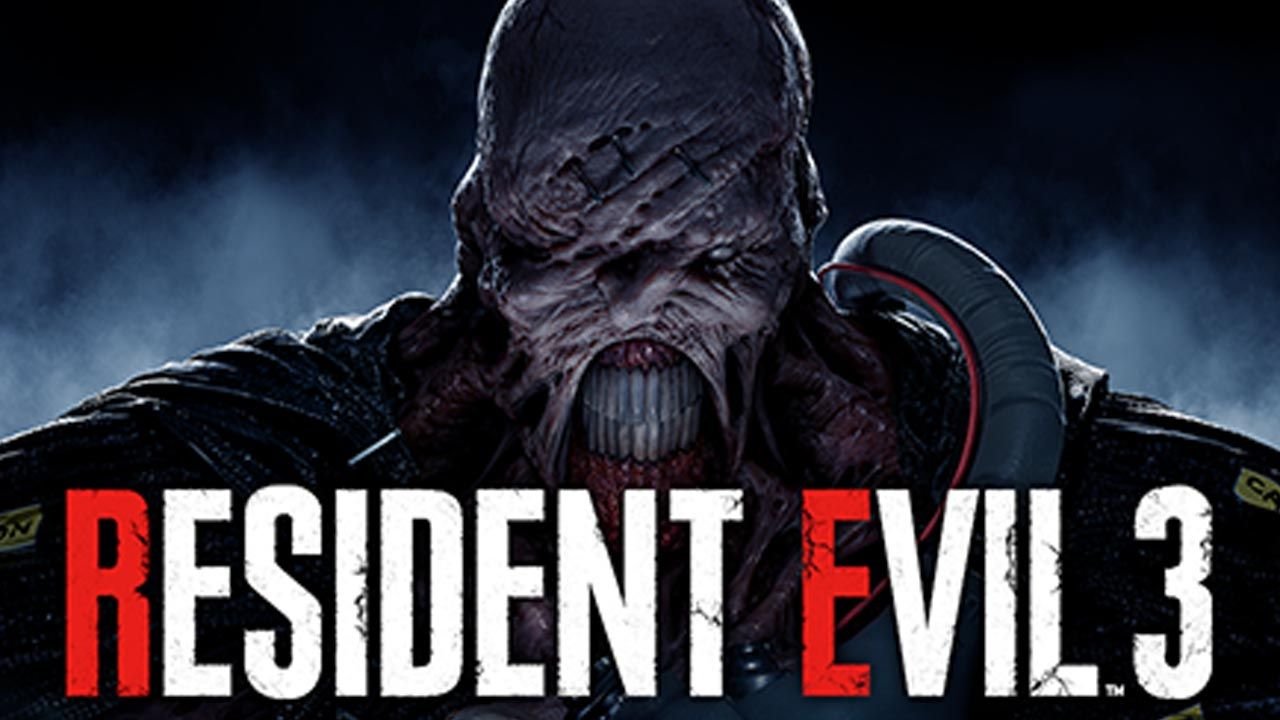 Resident Evil 3 Remake est maintenant disponible !
