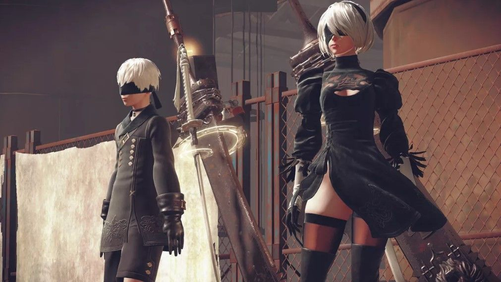 Bon Plan : NieR: Automata - Game of The YoRHa Edition sur PS4 à 29,99 euros (au lieu de 39,99...)