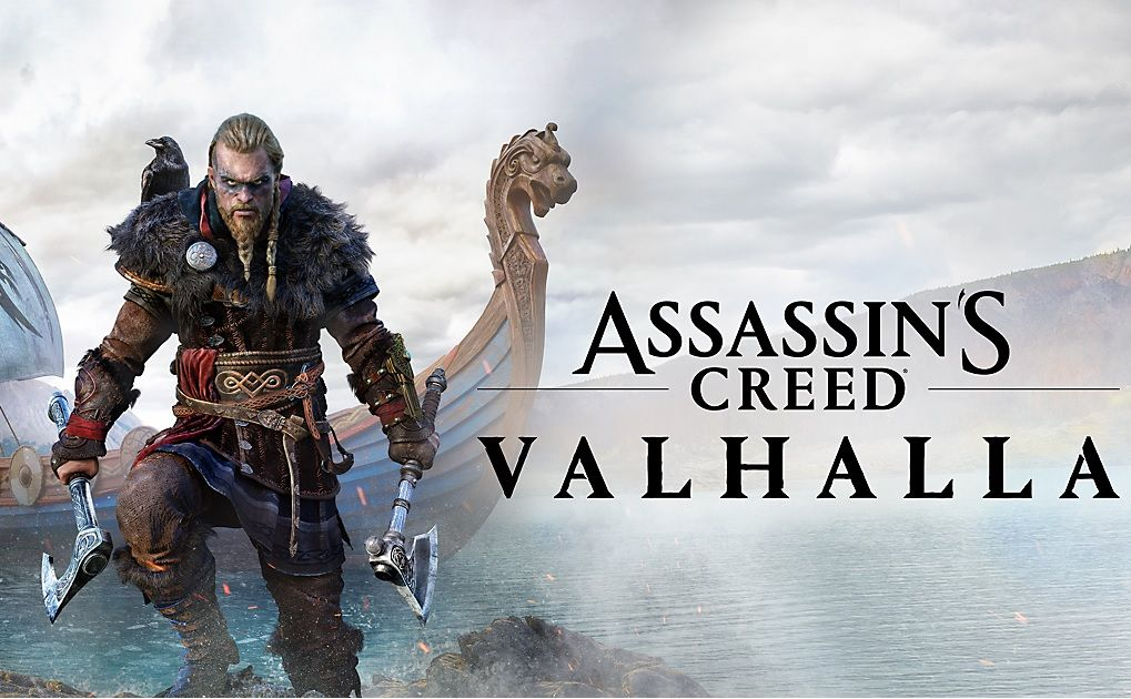 [EDIT] Précommande : Assassin's Creed Valhalla - STANDARD, GOLD, ULTIMATE et COLLECTOR sur PS4 et Xbox One !