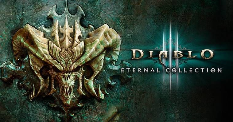 Bon Plan : Diablo 3 Eternal Collection sur Switch à 29,99 euros (au lieu de 59,99...)