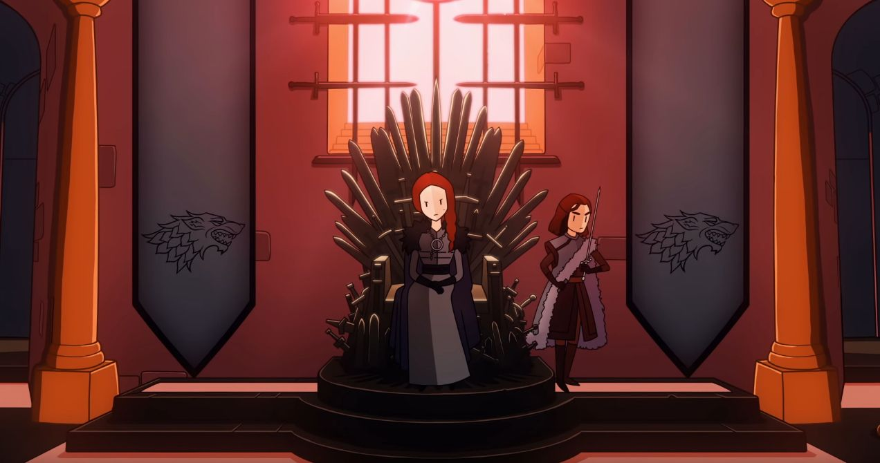 Reigns : La collaboration avec Game of Thrones