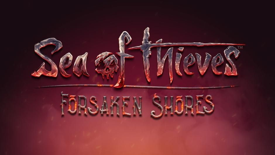 Sea of Thieves : Des détails et des images de Devil's Roar pour l'extension Forsaken Shores