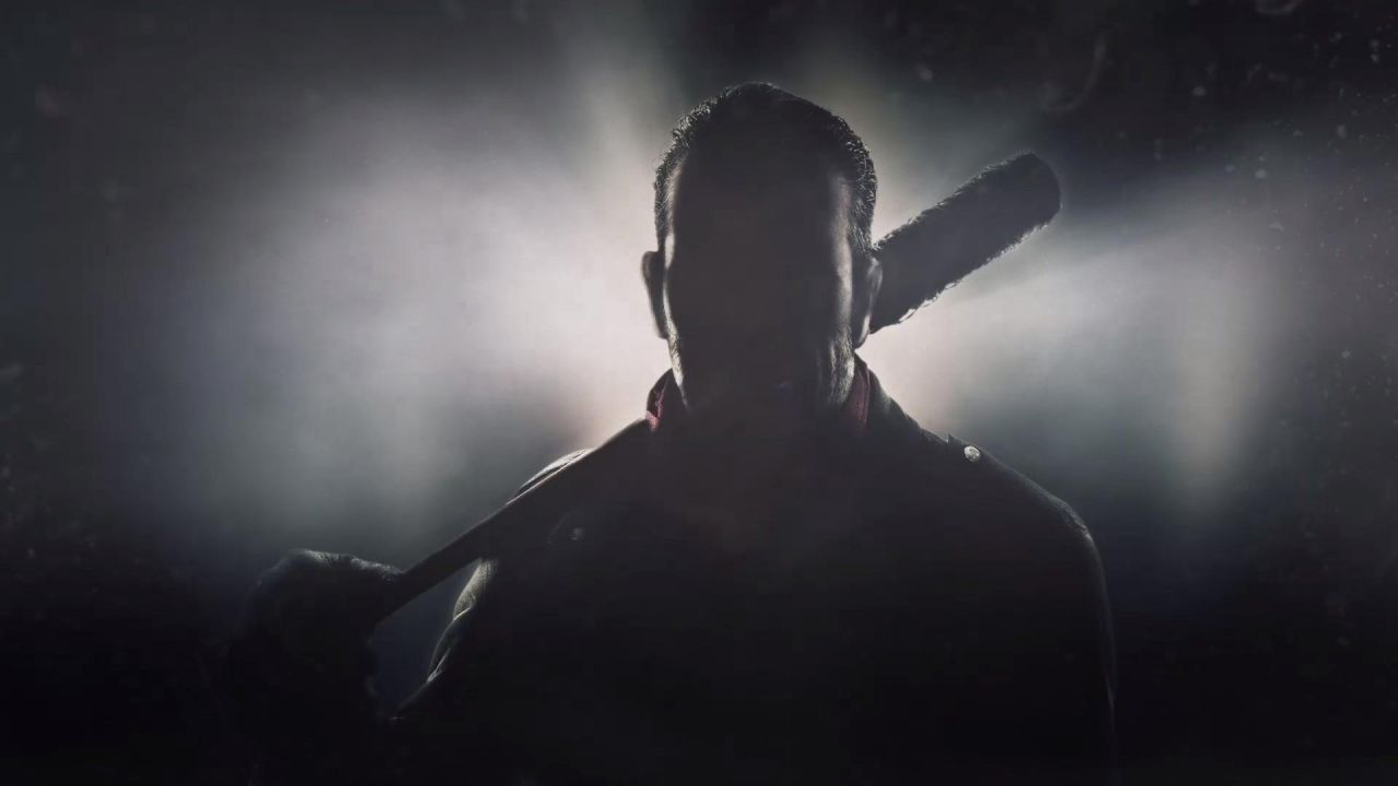 Tekken 7 : Negan de The Walking Dead s'ajoute au casting