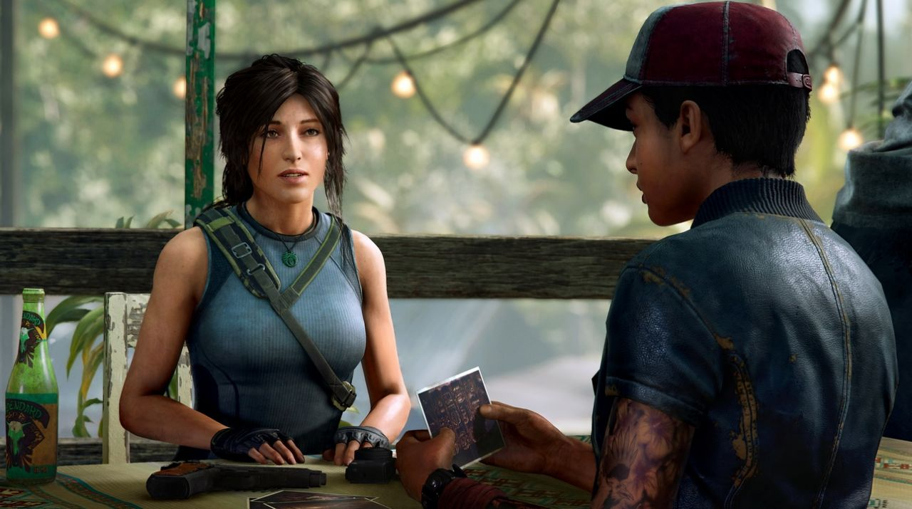 Shadow of the Tomb Raider : 12 minutes de gameplay, avec un Jaguar en guise de mini-BOSS