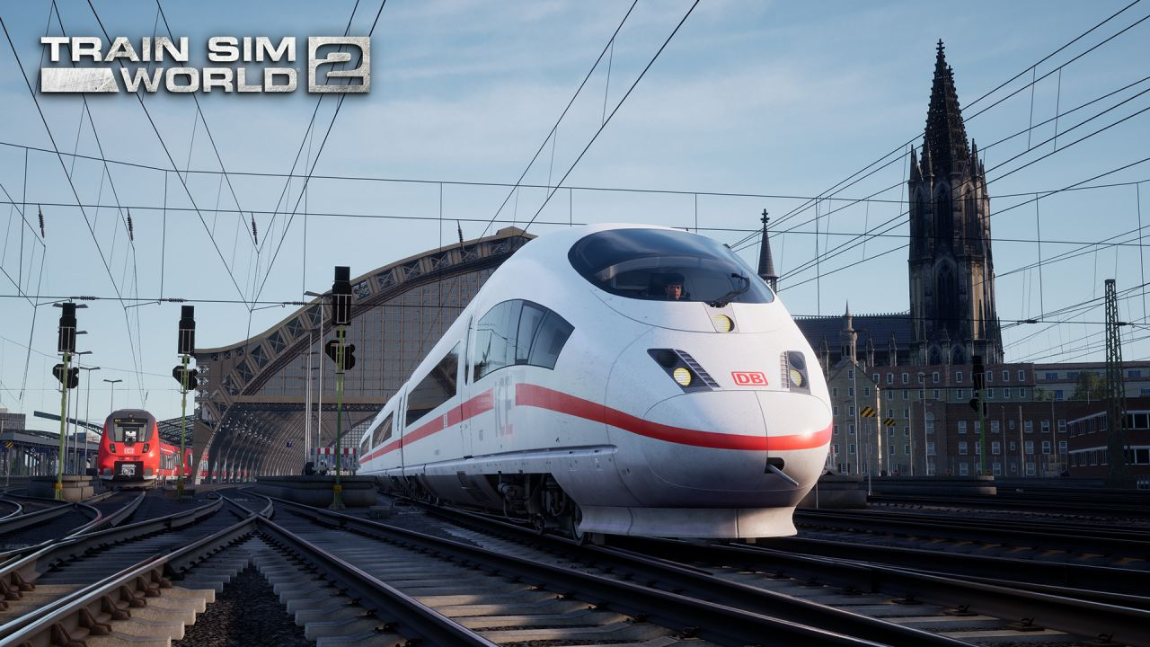 Train Sim World 2 - image