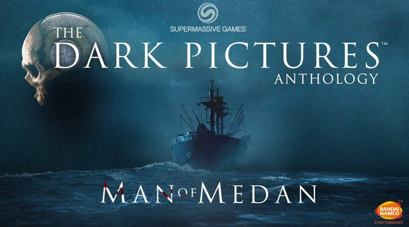 The Dark Pictures - Man of Medan : Trailer 'The Anthology Begins'