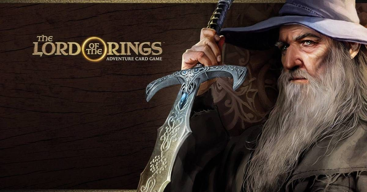 The Lord of the Rings : Adventure Card Game s'offre un trailer de lancement