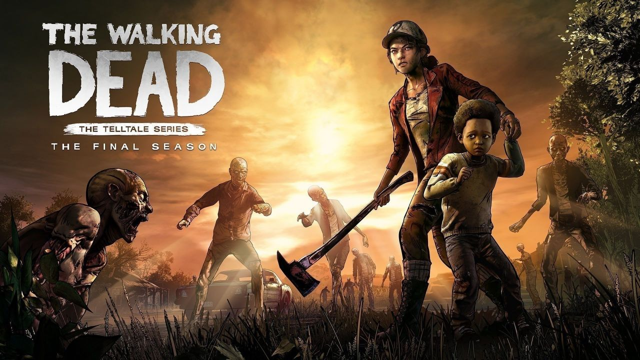 The Walking Dead - The Final Season : Le jeu aura une fin !