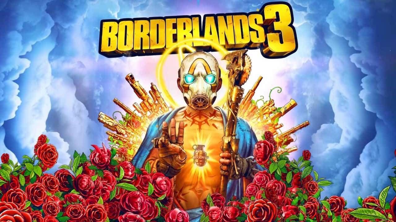 Borderlands 3 : Un nouveau trailer plein de bonheur