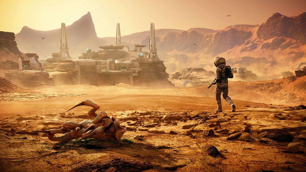 Far Cry 5 : L'extension Lost on Mars se dévoile en vidéo