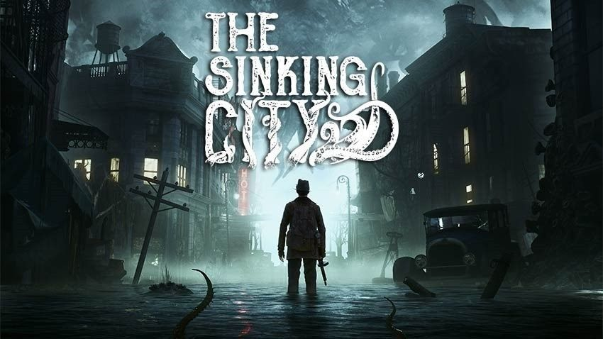 The Sinking City : La bande-annonce de lancement