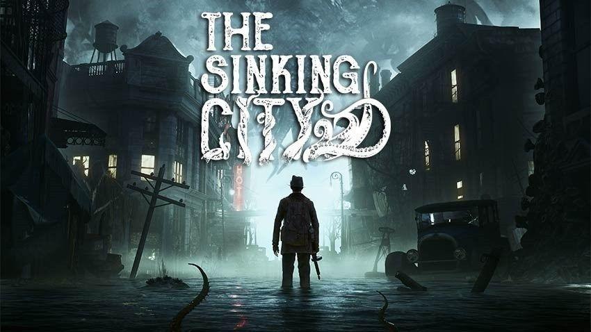 The Sinking City : La bande-annonce de lancement