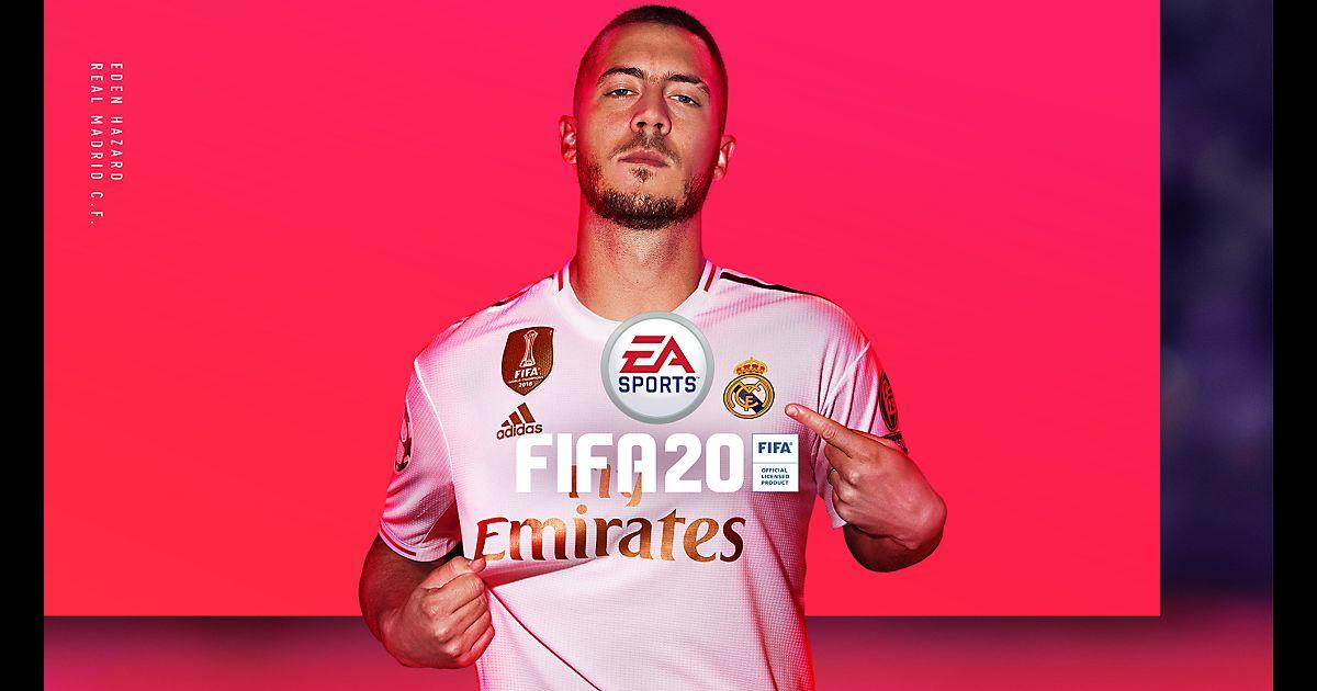 Bon Plan : FIFA 20 sur Xbox One à 35 euros (au lieu de 69,99...)