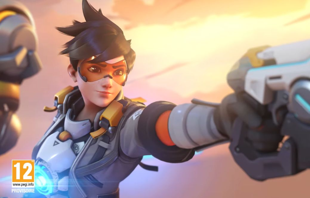 Overwatch 2 : Blizzard diffuse 3 trailers pour son annonce !