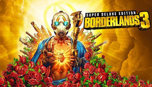 Bon Plan : Borderlands 3 Edition Super Deluxe sur PS4 à 54,99 euros (au lieu de 89,99...)