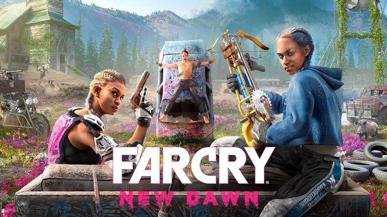 Bon Plan : Far Cry New Dawn sur PS4 à 14,99 euros (au lieu de 45...)