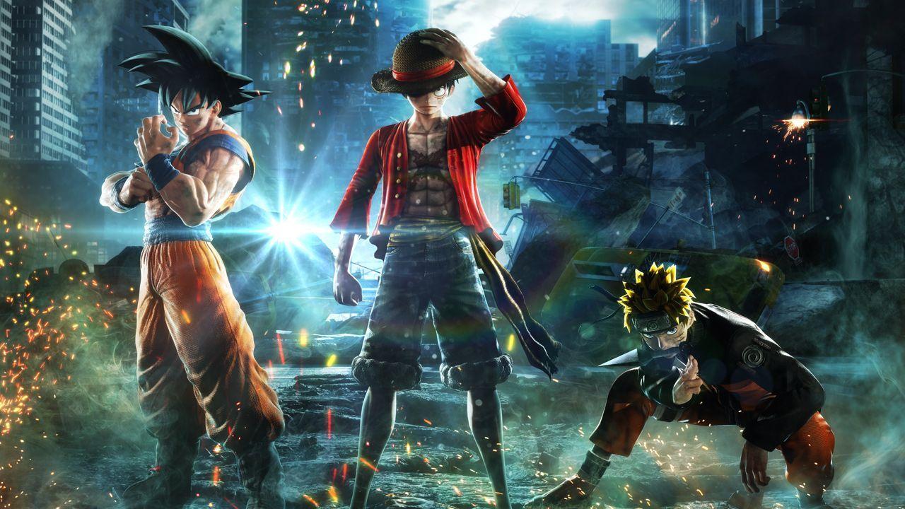 Bon Plan : Jump Force sur Xbox One à 34,98 euros (au lieu de 69,99...)
