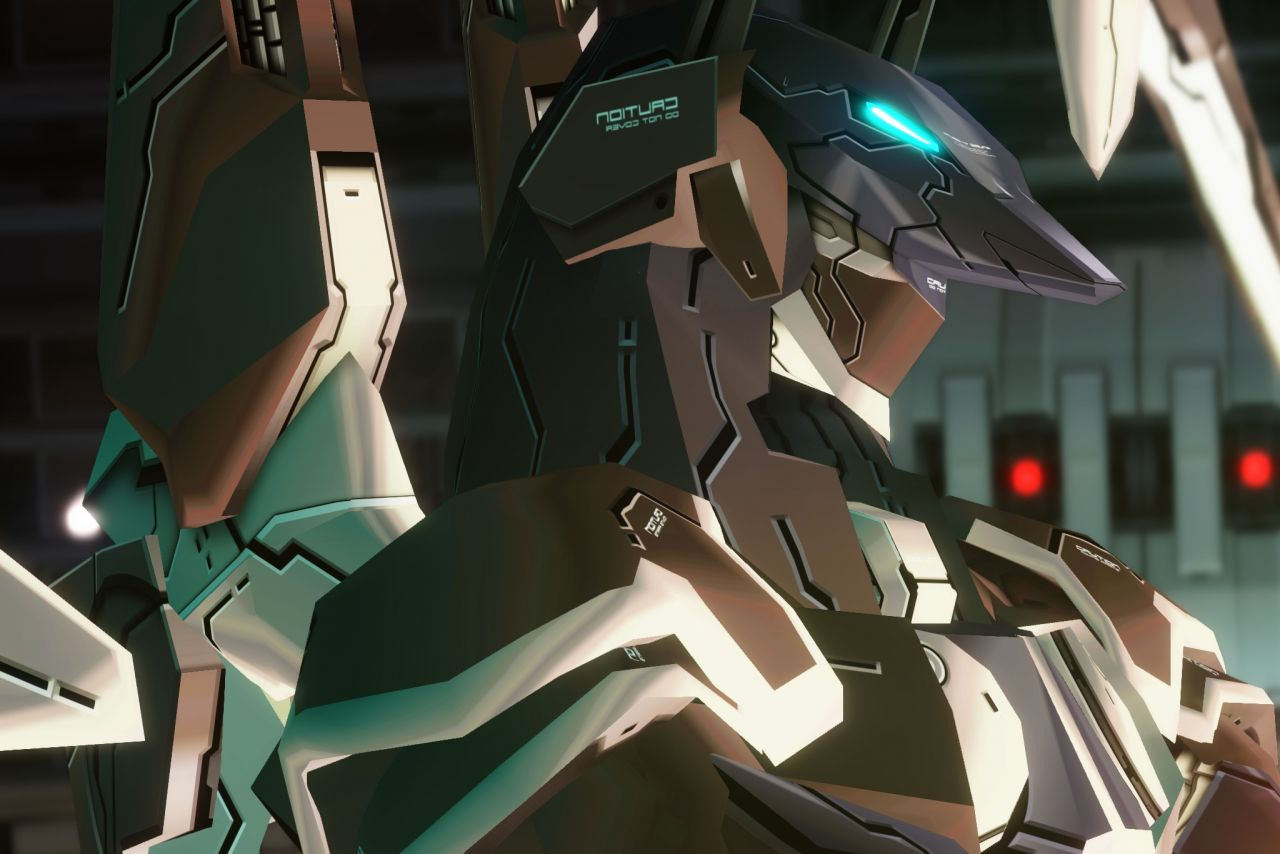 ZONE OF THE ENDERS THE 2nd RUNNER - M∀RS : Désormais disponible