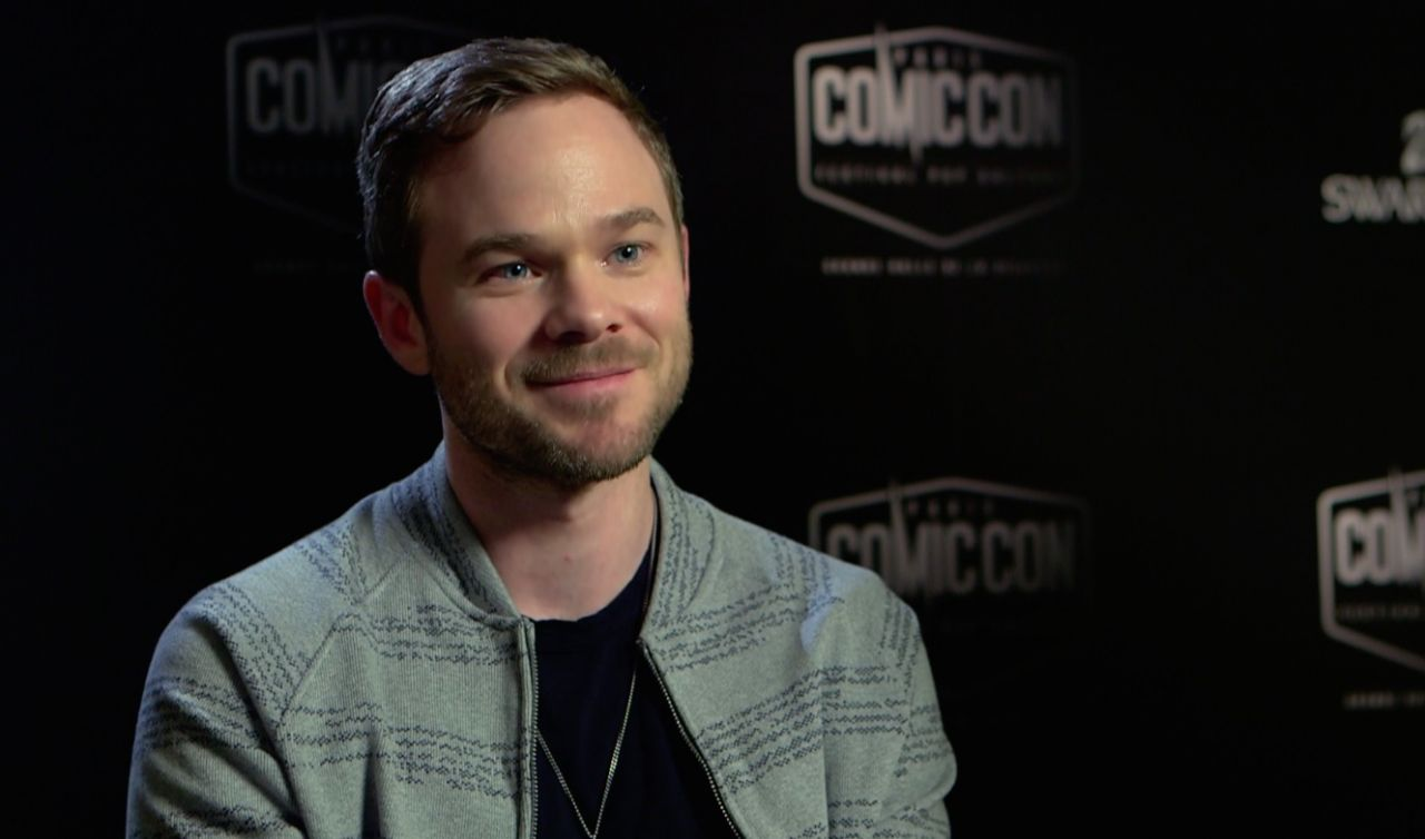 Man Of Medan : Interview de Shawn Ashmore (X-Men...)