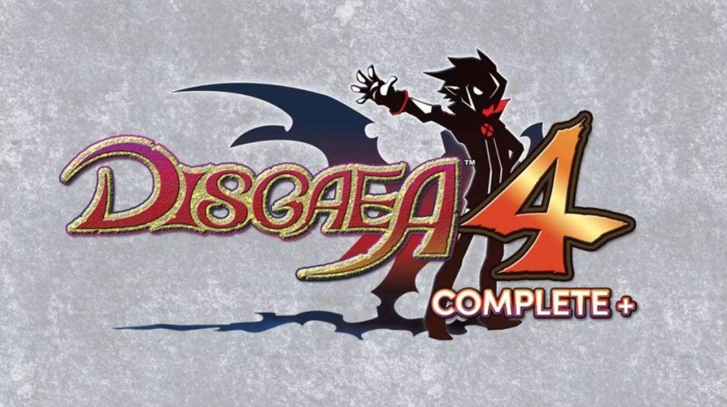 Disgaea 4 Complete+ : Un nouveau trailer de gameplay !