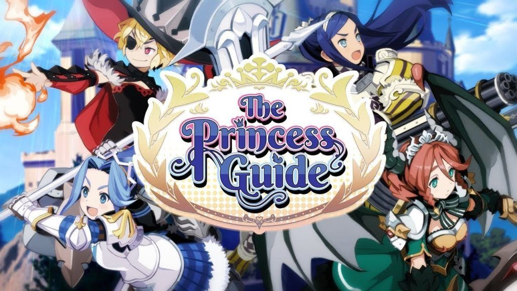 The Princess Guide : Un nouveau trailer de gameplay dévoilé