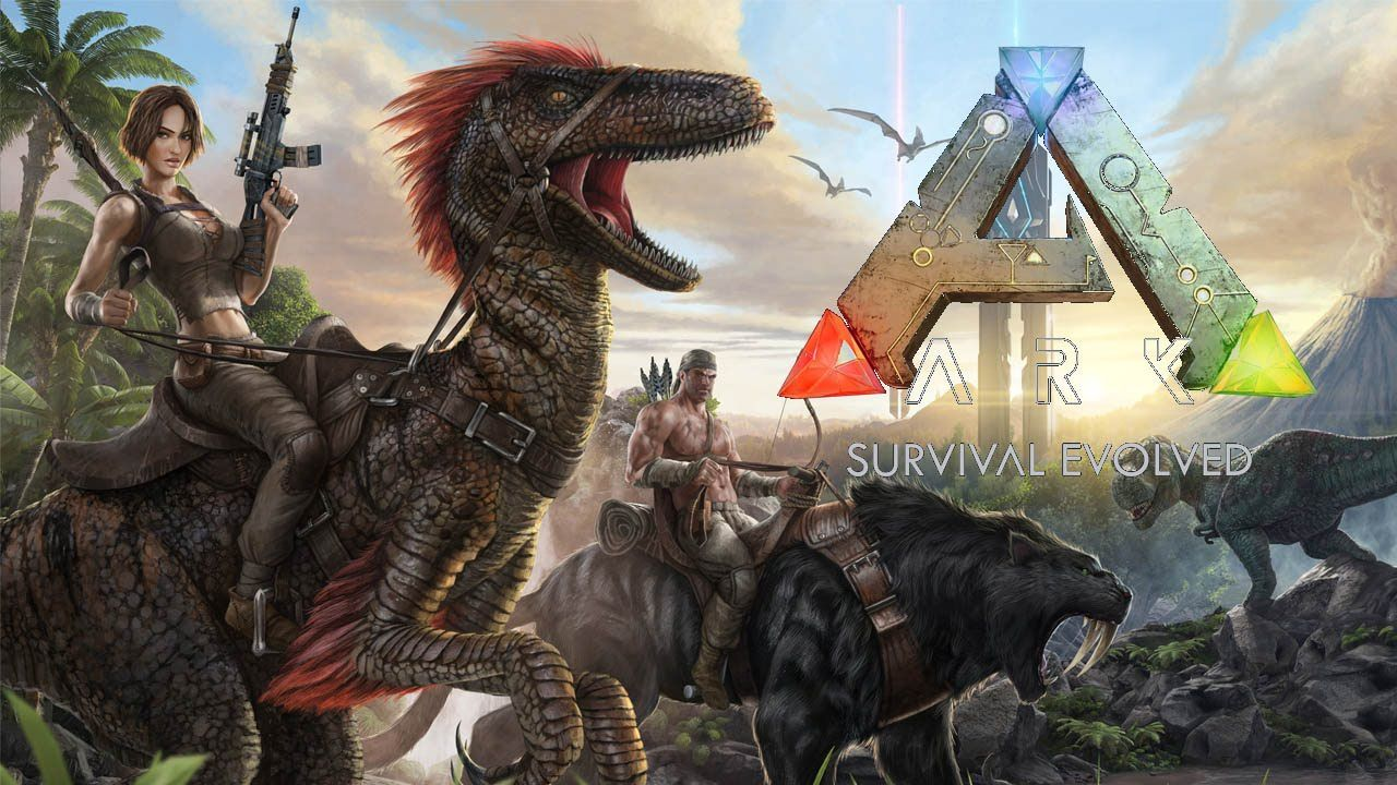 Bon Plan : ARK Survival Evolved sur STEAM à 3,79 euros (au lieu de 54,99...)