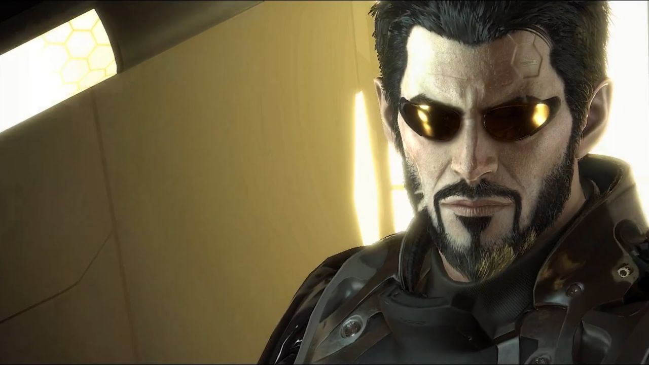 Bon Plan : Deus Ex : Mankind Divided - édition day one à 5 euros (au lieu de 69,99...)