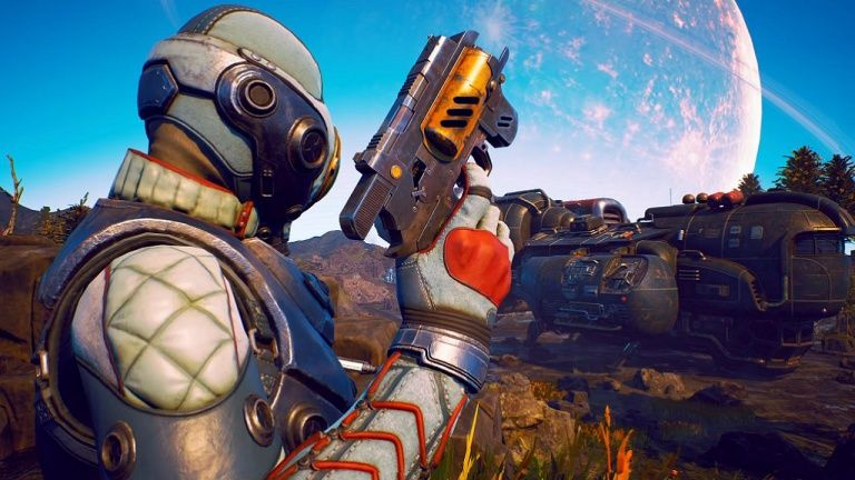 The Outer Worlds : Une nouvelle bande-annonce